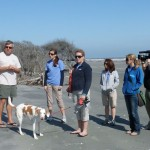 Behind the Scenes with Fox and Friends at Folly Beach