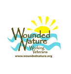Wounded Nature Logo